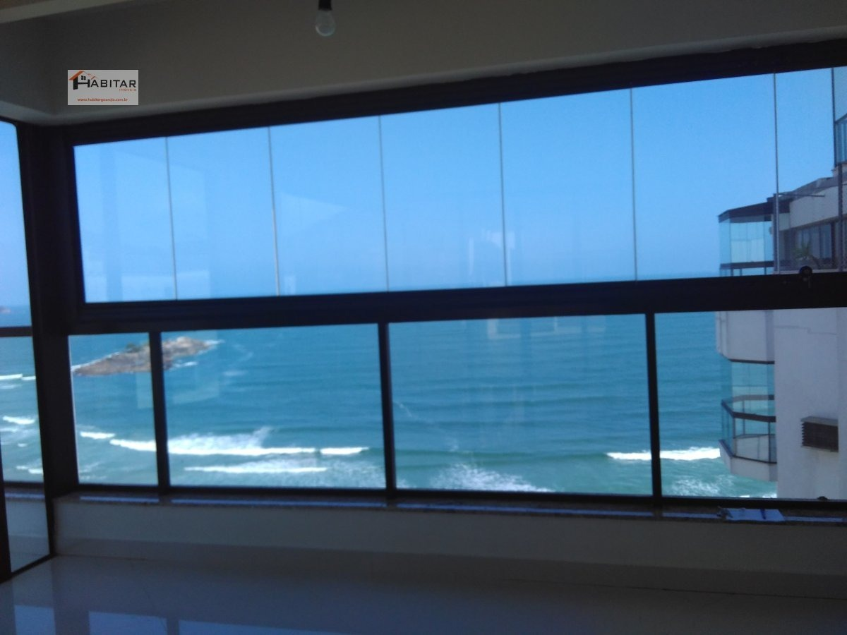 apartamento a venda no bairro pitangueiras em guarujá - sp.  - 586-1