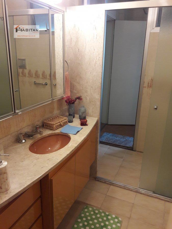 apartamento a venda no bairro pitangueiras em guarujá - sp.  - 633-1