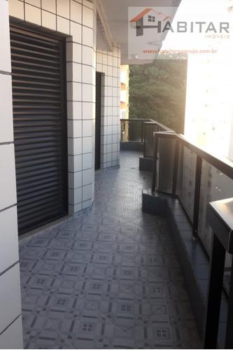 apartamento a venda no bairro pitangueiras em guarujá - sp.  - 936-1
