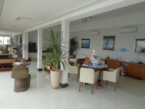apartamento a venda no bairro pitangueiras em guarujá - sp.  - en144-1