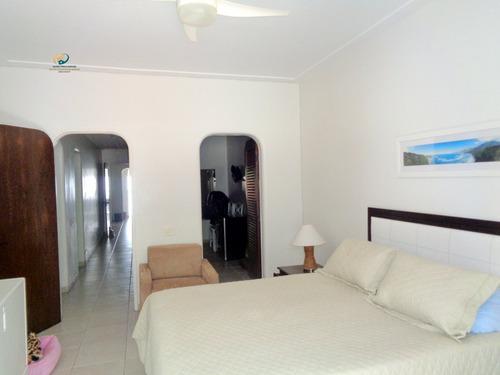 apartamento a venda no bairro pitangueiras em guarujá - sp.  - en146-1
