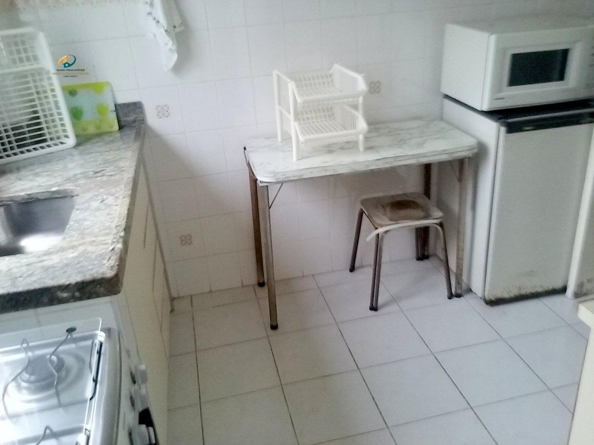 apartamento a venda no bairro pitangueiras em guarujá - sp.  - en506-1