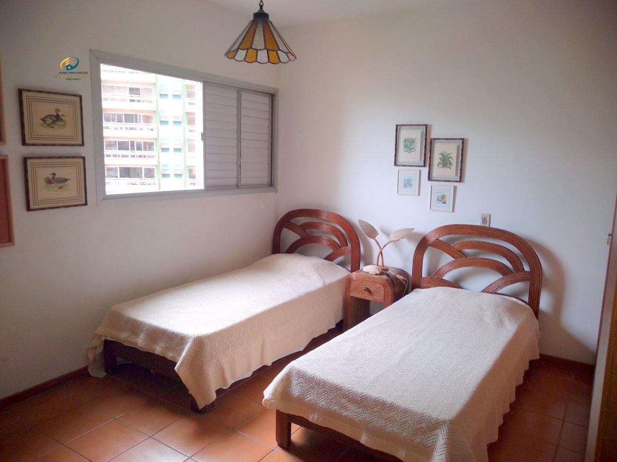 apartamento a venda no bairro pitangueiras em guarujá - sp.  - en627-1