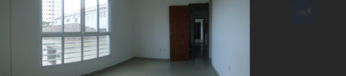 apartamento a venda no bairro ponta da praia em santos - sp. - 354-7156