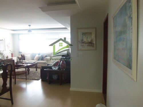 apartamento a venda no bairro praia da costa em vila velha - - 179-15539