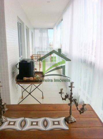 apartamento a venda no bairro praia da costa em vila velha - - 254-15539