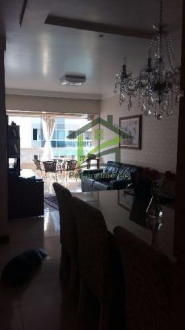apartamento a venda no bairro praia da costa em vila velha - - 323-15539