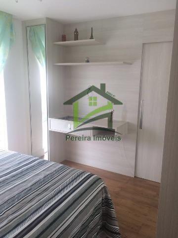 apartamento a venda no bairro praia da costa em vila velha - - 324-15539