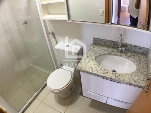 apartamento a venda no bairro praia de itaparica em vila - 1203-1