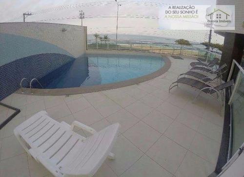 apartamento a venda no bairro praia de itaparica em vila - 167-15539