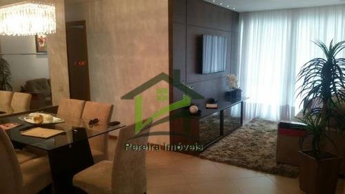apartamento a venda no bairro praia de itaparica em vila - 330-15539