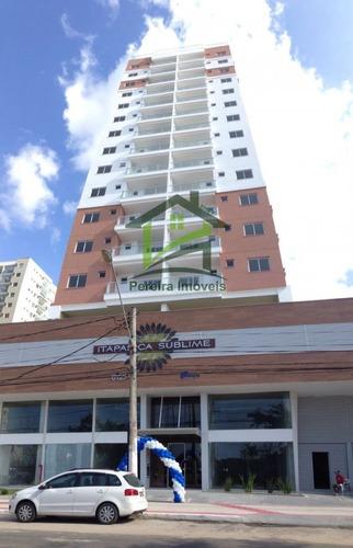 apartamento a venda no bairro praia de itaparica em vila - 362-15539