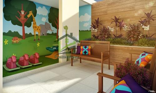 apartamento a venda no bairro praia de itaparica em vila - 363-15539