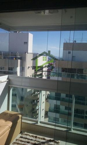 apartamento a venda no bairro praia de itapoã em vila velha - 197-15539