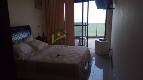 apartamento a venda no bairro praia do morro em guarapari - - 292-15539