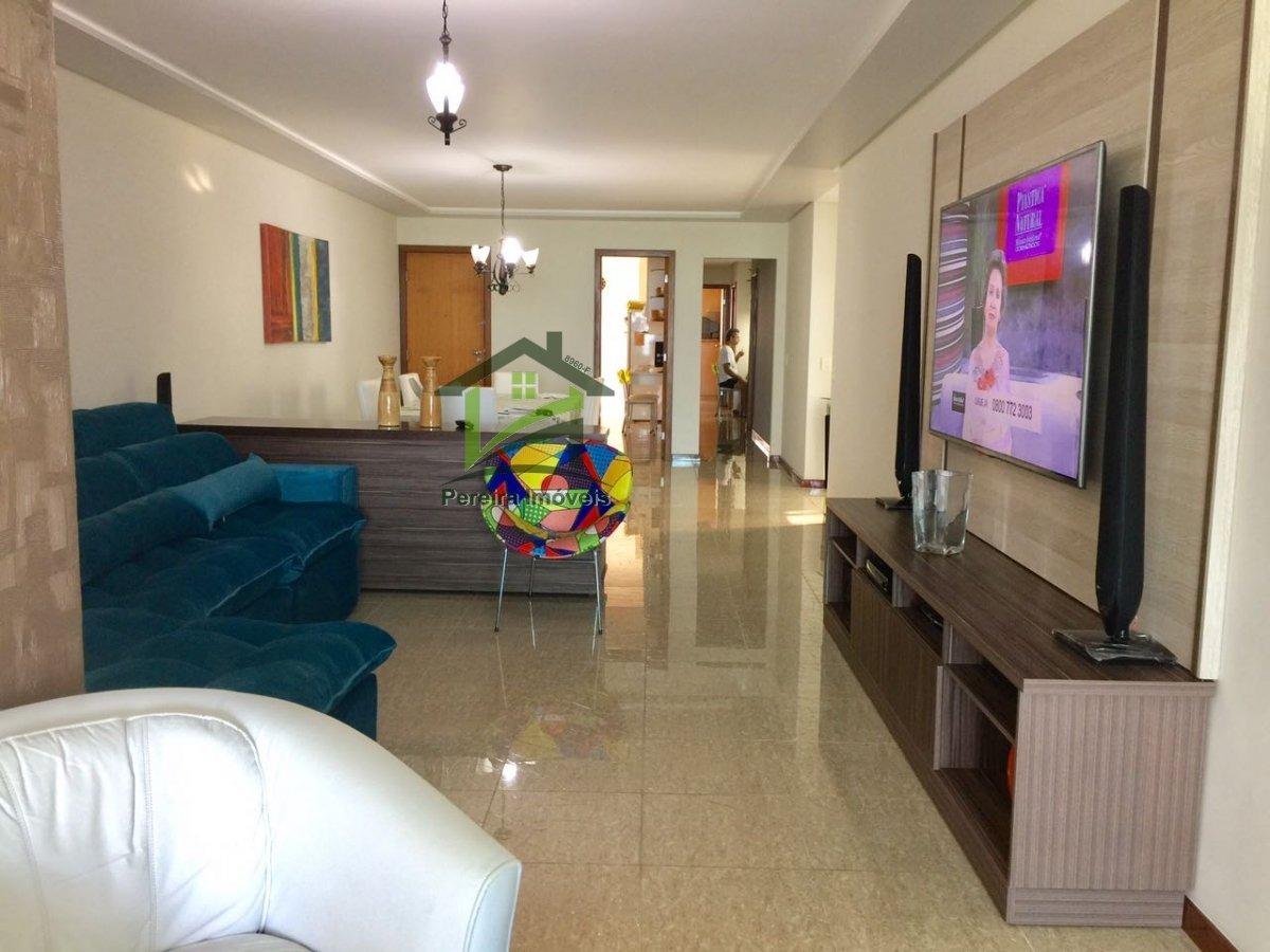 apartamento a venda no bairro praia do morro em guarapari - - 293-15539