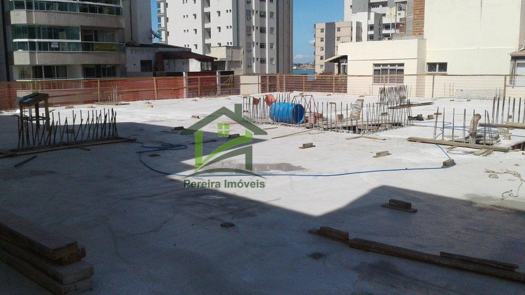 apartamento a venda no bairro praia do morro em guarapari - - 342-15539