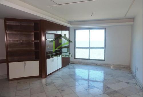apartamento a venda no bairro praia do morro em guarapari - - 345-15539