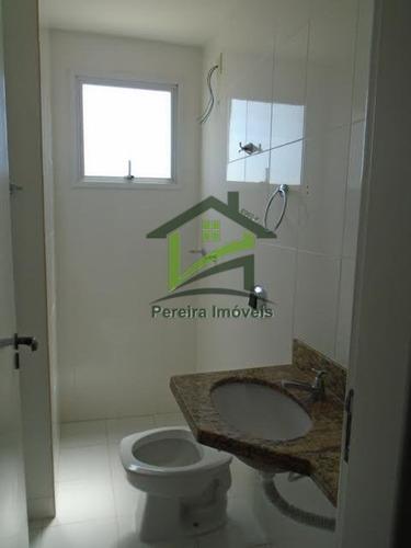 apartamento a venda no bairro praia do morro em guarapari - - 387-15539