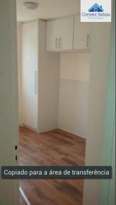 apartamento a venda no bairro recanto do sol i em campinas - - 1216-1