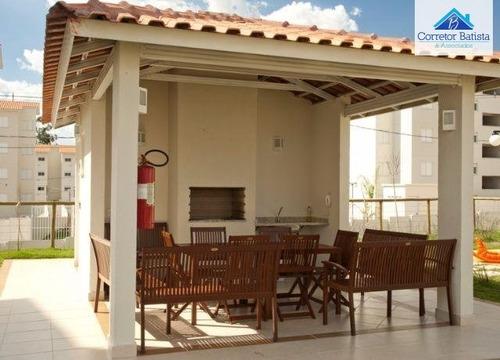 apartamento a venda no bairro residencial anauá em - 0451-1