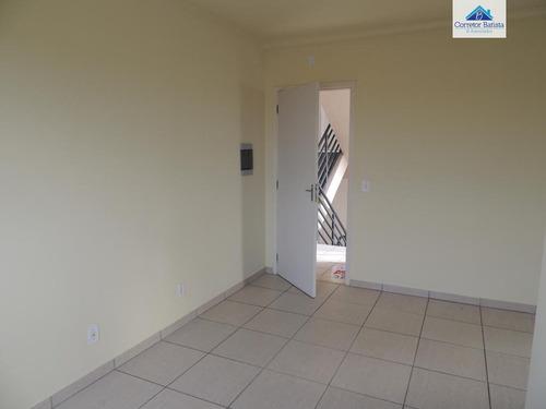 apartamento a venda no bairro residencial cosmos em campinas - 1175-1