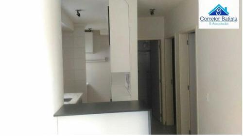 apartamento a venda no bairro residencial cosmos em campinas - 1555-1