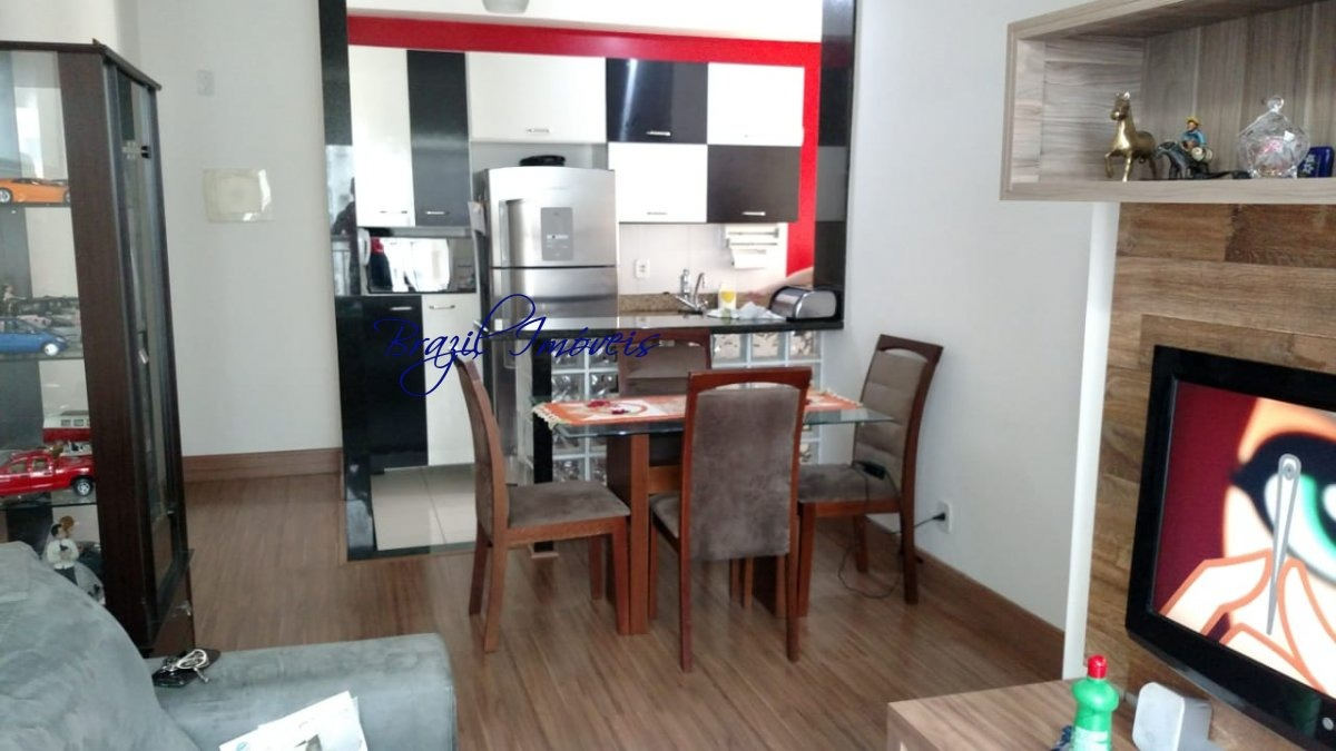 apartamento a venda no bairro rio branco em cariacica - es.  - ap0046-1