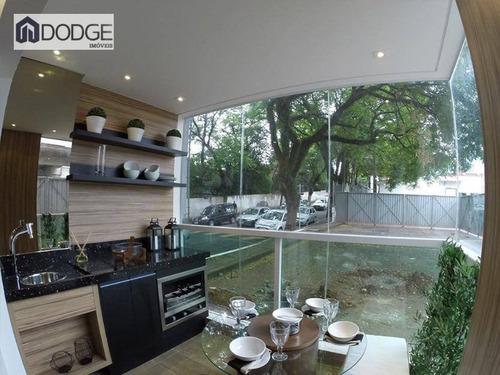apartamento a venda no bairro rudge ramos em são bernardo - ap0172-1