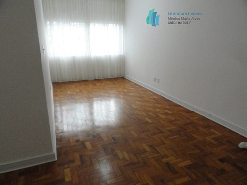 apartamento a venda no bairro santa efigênia em são paulo - 116-1