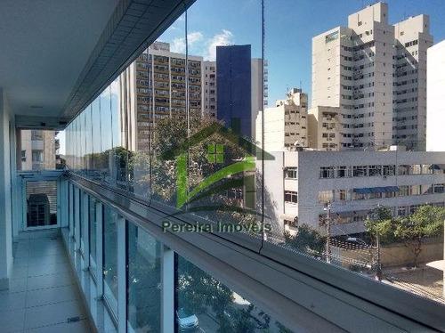 apartamento a venda no bairro santa helena em vitória - es.  - 204-15539