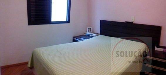 apartamento a venda no bairro santa maria em são caetano do - 696-1