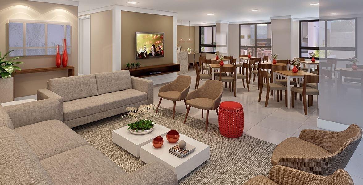 apartamento a venda no bairro santa teresinha em são paulo - 103-1