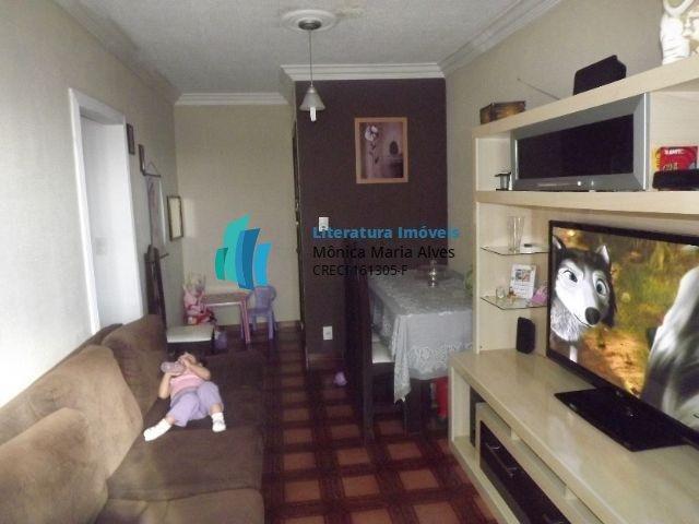 apartamento a venda no bairro santa terezinha em são - 196-1