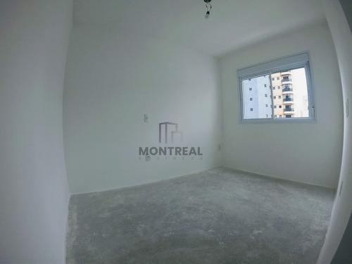 apartamento a venda no bairro santana em são paulo - sp.  - fst44-1-1