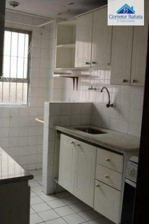 apartamento a venda no bairro são bernardo em campinas - - 1300-1