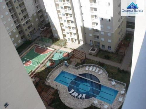 apartamento a venda no bairro swift em campinas - sp.  - 1274-1