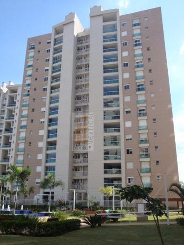 apartamento a venda no bairro tamboré em santana de - 145-22