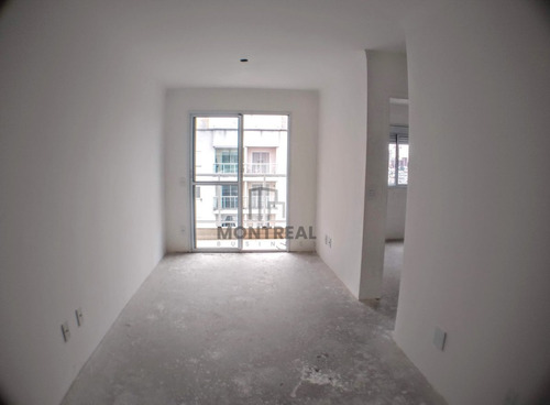 apartamento a venda no bairro tatuapé em são paulo - sp.  - srt50-1-1