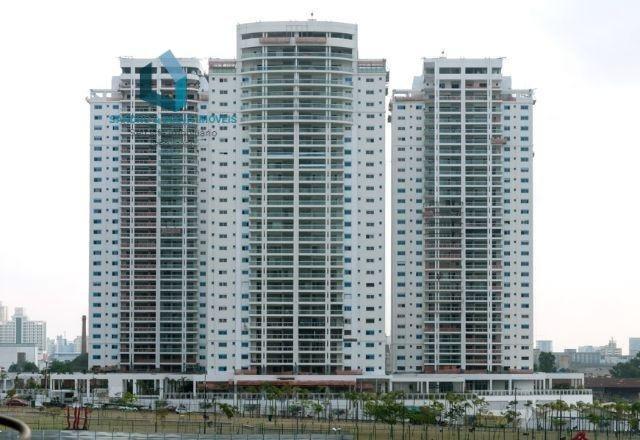 apartamento a venda no bairro várzea da barra funda em são - 124-1