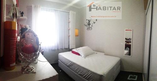 apartamento a venda no bairro vicente de carvalho em - 786-1