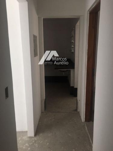 apartamento a venda no bairro vila alzira em santo andré - - 148-1