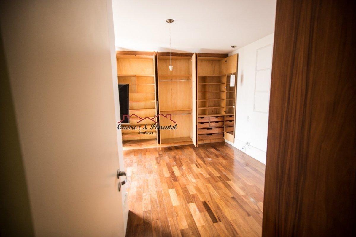 apartamento a venda no bairro vila andrade em são paulo - - 1561-1
