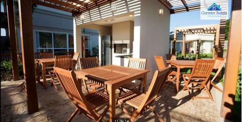 apartamento a venda no bairro vila anhangüera em campinas - - 1330-1