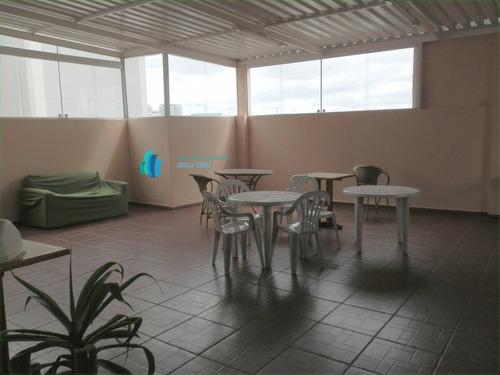 apartamento a venda no bairro vila baeta neves em são - 259-1