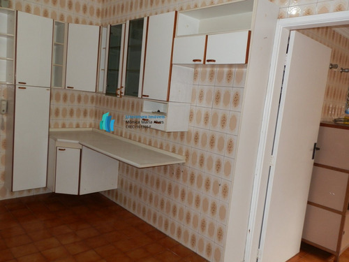 apartamento a venda no bairro vila baeta neves em são - 321-1