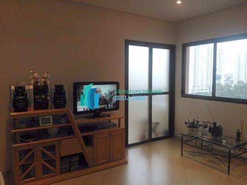 apartamento a venda no bairro vila baeta neves em são - 451-1