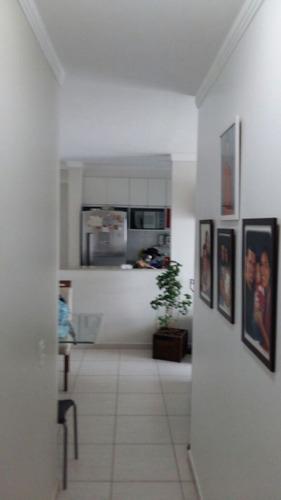 apartamento a venda no bairro vila belmiro em santos - sp.  - 396-7156