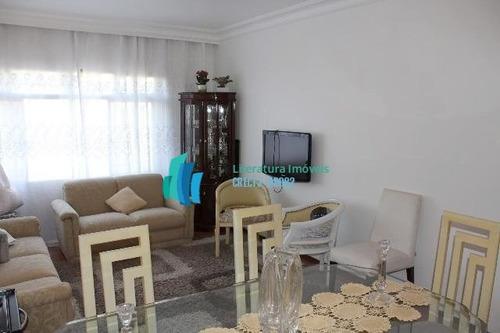 apartamento a venda no bairro vila clementino em são paulo - 422-1