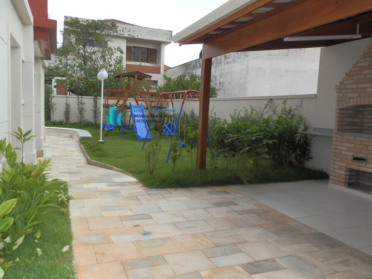 apartamento a venda no bairro vila dom pedro i em são paulo - 267-1